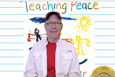 Teaching Peace Blog