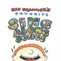 Red Grammer's Favorite Sing Along Songs