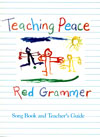 Teaching Peace Songbook