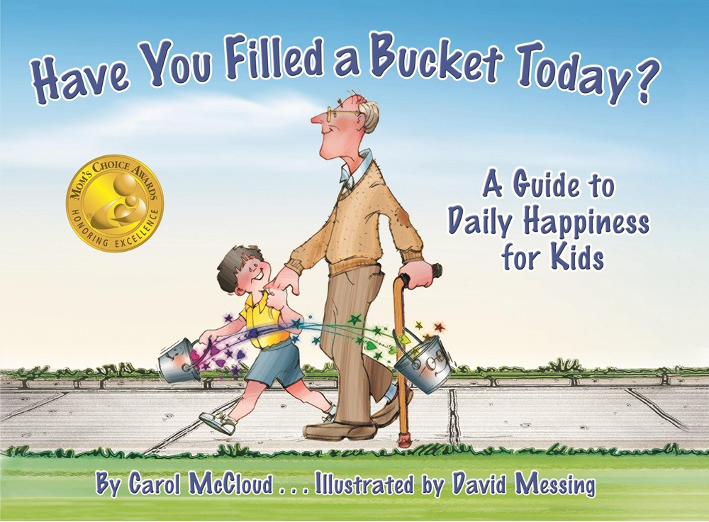 Bucket Filler Book