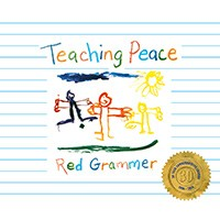 Teaching Peace Thirty Year Anniversary CD